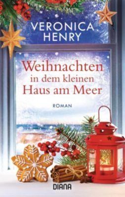 Weihnachten in dem kleinen Haus am Meer - Veronica Henry pdf epub