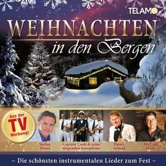 Weihnachten In Den Bergen, Various