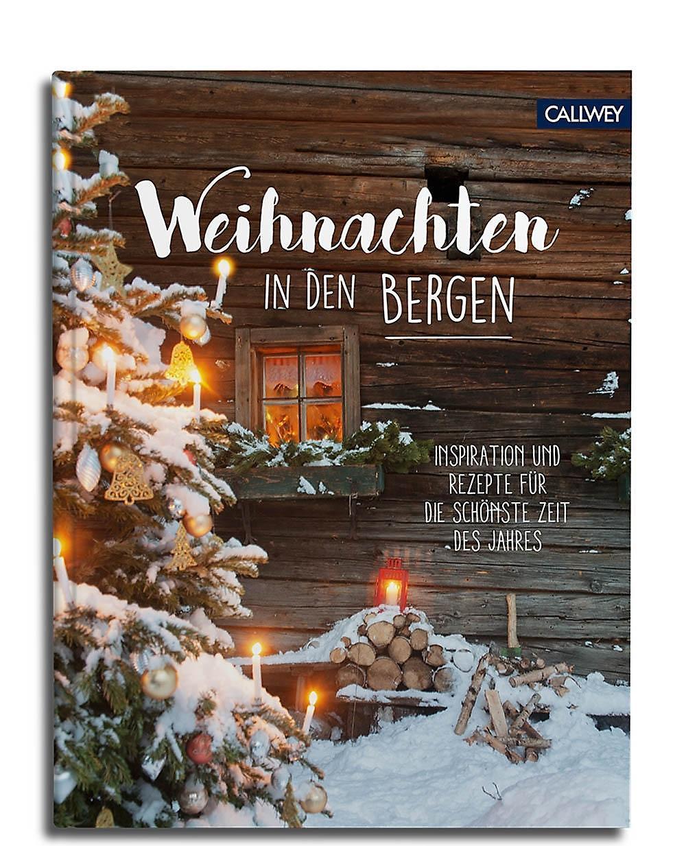 Weihnachten in den Bergen Buch portofrei bei Weltbild.de