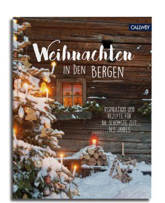 Weihnachten in den Bergen, Heide Christiansen, Katja Klementz