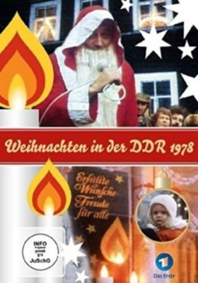 weihnachten in der ddr 1978 1 dvd dvd bei. Black Bedroom Furniture Sets. Home Design Ideas