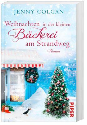 Weihnachten in der kleinen Bäckerei am Strandweg, Jenny Colgan