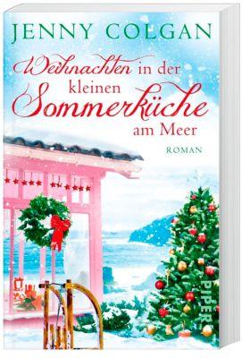 Weihnachten in der kleinen Sommerküche am Meer - Jenny Colgan  