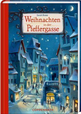 Weihnachten in der Pfeffergasse - Sarah Bosse pdf epub
