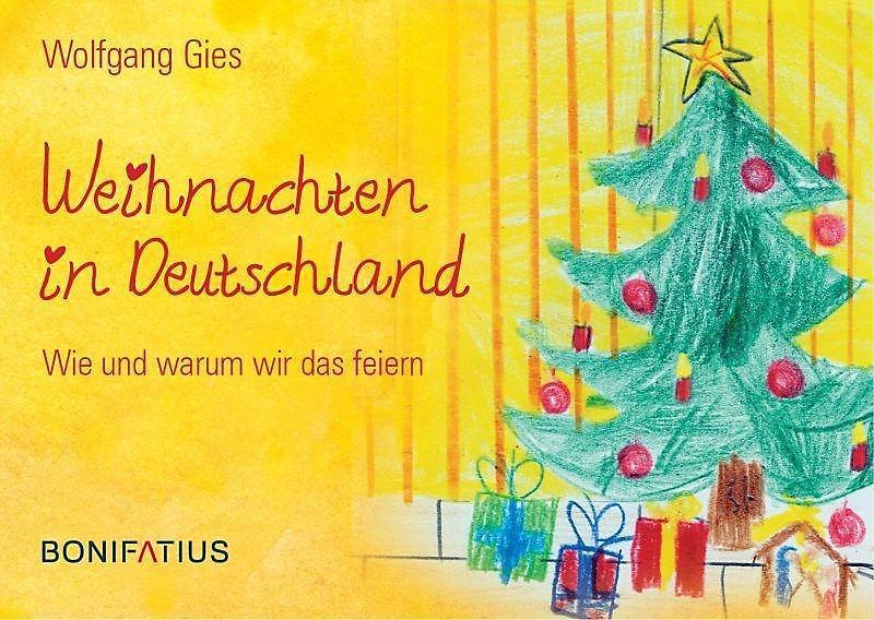Weihnachten in Deutschland Buch bei Weltbild.de online bestellen