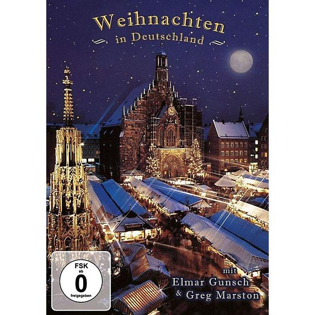 Weihnachten in Deutschland DVD bei Weltbild.de bestellen