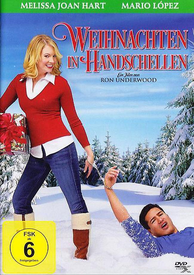 Weihnachten in Handschellen DVD bei Weltbild.de bestellen