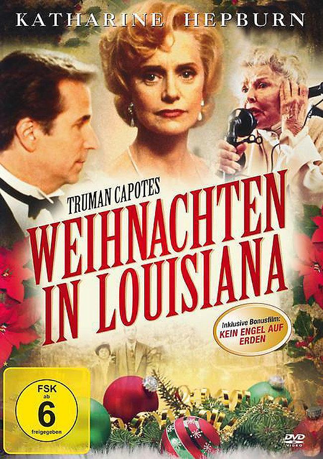 Weihnachten in Louisiana DVD bei Weltbild.at bestellen