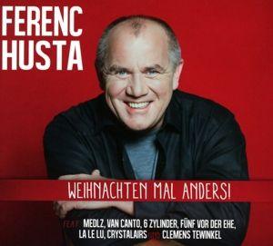 Weihnachten mal anders!, Ferenc Husta