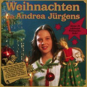 Weihnachten mit Andrea Jürgens, Andrea Jürgens