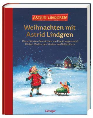 Weihnachten mit Astrid Lindgren, Astrid Lindgren