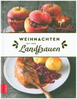 Weihnachten mit den Landfrauen -  pdf epub
