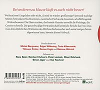 Weihnachten mit der buckligen Verwandtschaft, 2 Audio-CDs - Produktdetailbild 1
