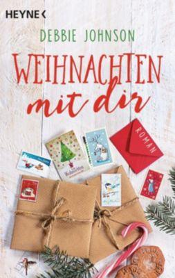 Weihnachten mit dir - Debbie Johnson pdf epub