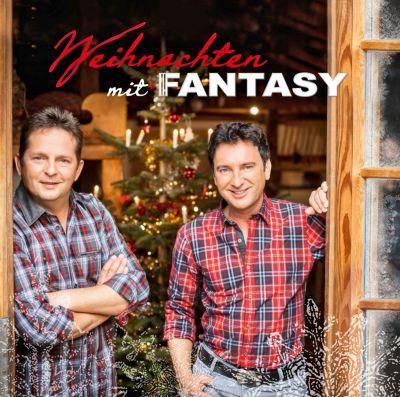 Weihnachten mit Fantasy, Fantasy