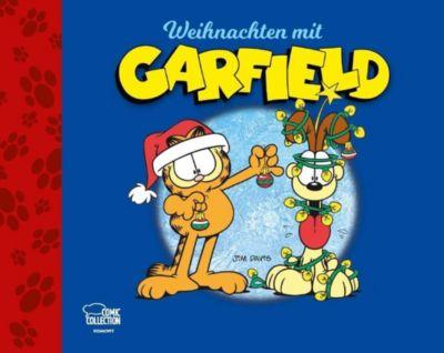 Weihnachten mit Garfield, Jim Davis
