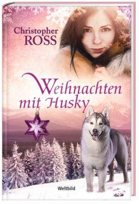 Weihnachten mit Husky, Christopher Ross