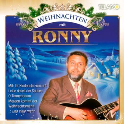 Weihnachten mit Ronny, Ronny