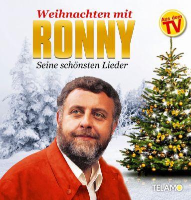 Weihnachten mit Ronny - Seine schönsten Lieder, Ronny