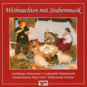 Weihnachten mit Stubenmusik, Diverse Interpreten