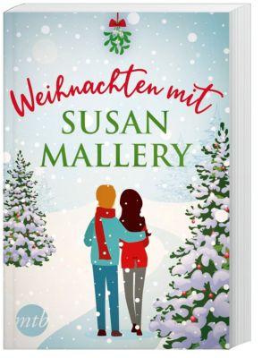 Weihnachten mit Susan Mallery - Susan Mallery pdf epub