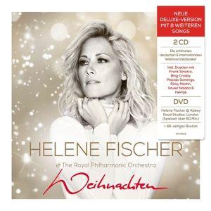 Weihnachten (Neue Deluxe-Version mit 8 weiteren Songs), Helene Fischer