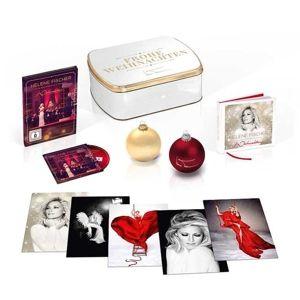 Weihnachten (Neue Fanbox 2016, limitiert, 2CDs, DVD, Blu-ray, mit dem Royal Philharmonic Orchestra), Helene Fischer