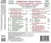 Weihnachtliche Klaviermusik - Produktdetailbild 1