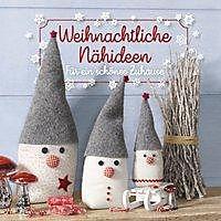 Nahen Fur Advent Und Weihnachten Buch Portofrei Bei Weltbild De