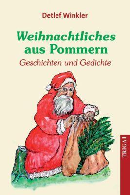 Weihnachtliches aus Pommern - Detlef Winkler pdf epub