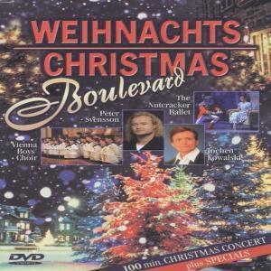 Weihnachts Boulevard, Diverse Interpreten