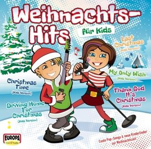 weihnachts hits f r kids cd von various bei. Black Bedroom Furniture Sets. Home Design Ideas
