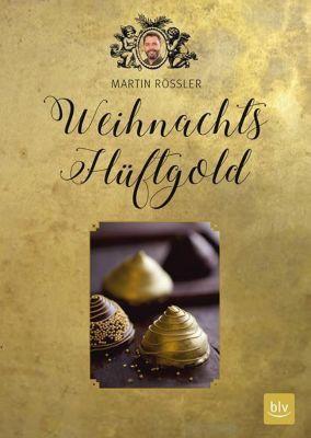 Weihnachts-Hüftgold, Martin Rößler
