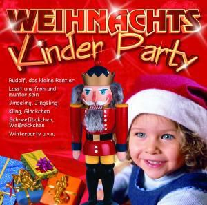 Weihnachts - Kinder Party, Diverse Interpreten