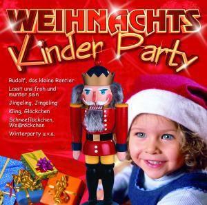 Weihnachts-Kinder-Party, Diverse Interpreten