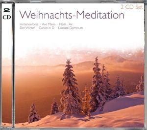 Weihnachts-Meditation, Various
