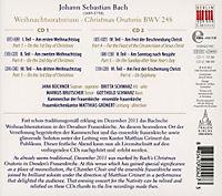 Weihnachts-Oratorium Bwv 248 - Produktdetailbild 1