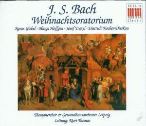 Weihnachts-oratorium (ga), Giebel, Höffgen, Thomas, Gol