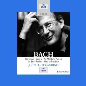 Weihnachts-Oratorium (Ga)/Matthäus-Passion (Ga)/+, John Eliot Gardiner, Ebs