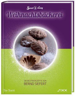 Weihnachtsbäckerei, Bernd Siefert