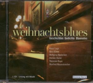 Weihnachtsblues, 1 Audio-CD