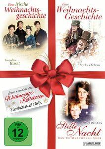 Weihnachtsbox, Donald Martin, Charles Dickens, Mike Ockrent, Lynn Ahrens, Roger Aylward