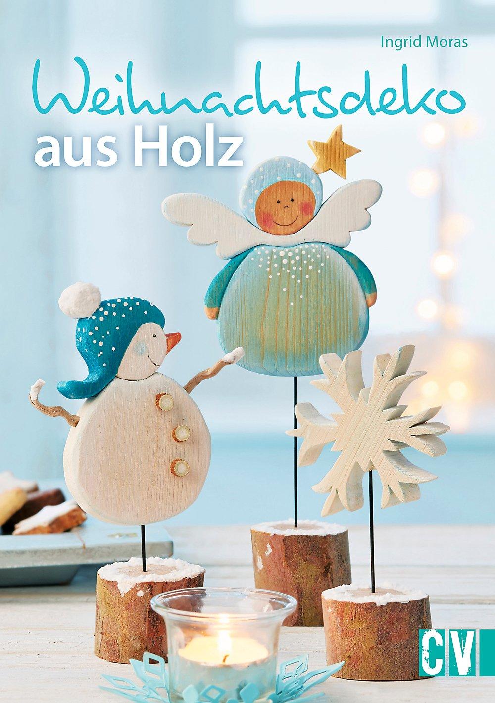 Weihnachtsdeko Bei Weltbild.Weihnachtsdeko Aus Holz Buch Bei Weltbild De Online Bestellen