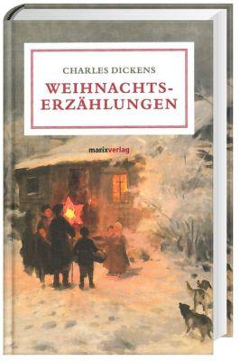 Weihnachtserzählungen, Charles Dickens