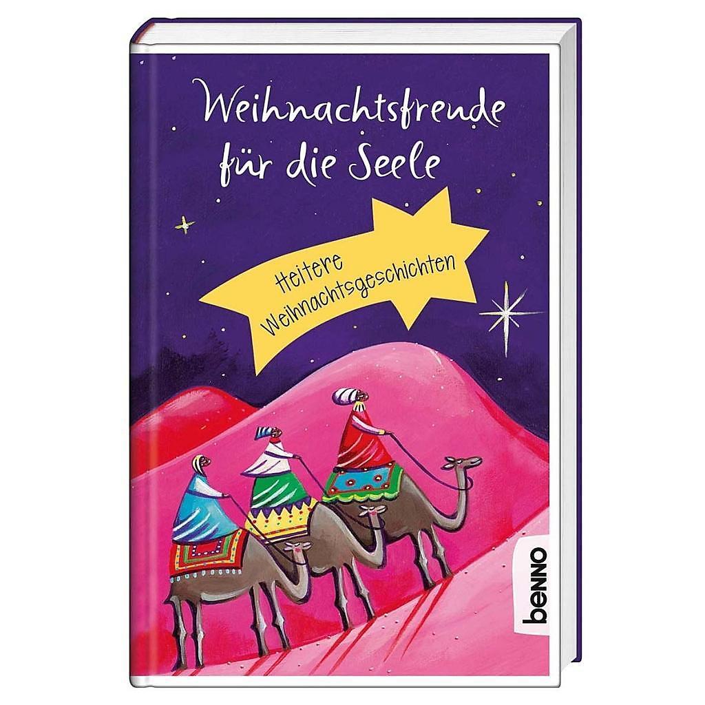Weihnachtsfreude für die Seele Buch bei Weltbild.de bestellen