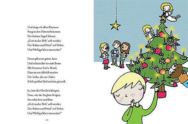 Weihnachtsgedichte Für Kinder Kostenlos.Weihnachtsgedichte Für Kinder Buch Bei Weltbild De Bestellen
