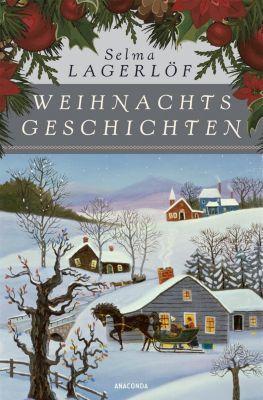 Weihnachtsgeschichten, Selma Lagerlöf