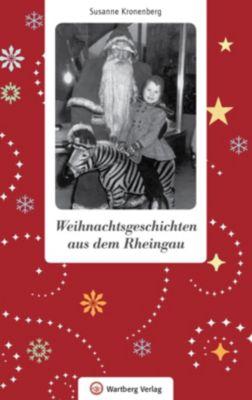 Weihnachtsgeschichten aus dem Rheingau, Susanne Kronenberg