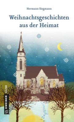 Weihnachtsgeschichten aus der Heimat, Hermann Siegmann