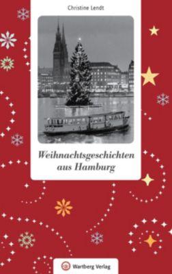 Weihnachtsgeschichten aus Hamburg, Christine Lendt